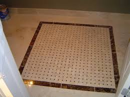 Wood Floor In Bathroom Custom Tile Wood Flooring Refinishing Trim Work Marble Stone