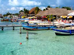 Map Of Mexico Beaches by Your Guide To Cancun Mexico Travelchannel Com Travel Channel