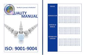 quality manual template formsword word templates u0026 sample forms