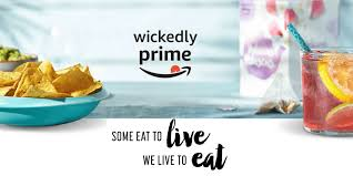code promo amazon cuisine wickedly prime amazon sells their own brand of food coupons