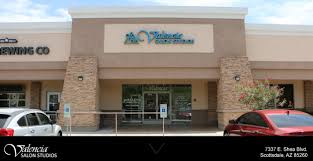 Scottsdale Hair Extensions by Valencia Salon Studios U2013 Valencia Salon Studio 7337 Shea