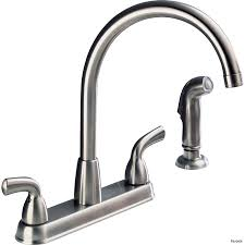 fixing a kitchen faucet moen kitchen faucet side spray repair kitchen sink tap leaking