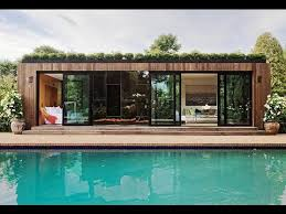 tiny pool southton poolhouse by cocoon tiny pool house youtube