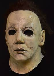 tots halloween 2 mask nwt curse of michael myers halloween 6 deluxe mask trick or treat