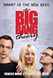 the big bang theory 1 of 4 extra large movie poster image