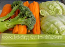 cabbage juice cures peptic ulcers get the juice recipe here