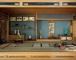 Traditional Japanese House Design Chic Classic Astounding Japanese Interior Design With Homes