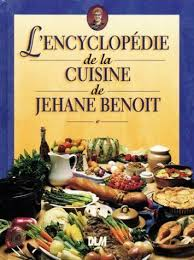 l encyclopedie de la cuisine edition cookbook jehane benoit