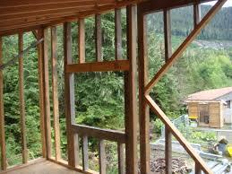second floor window framing ryan mcfarland u0027s blog
