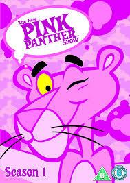 pink panther show season 1 dvd amazon uk ronald