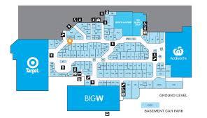 Castle Green Floor Plan by Stores Castletown