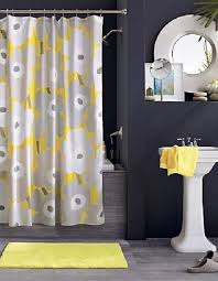 yellow bathroom decorating ideas yellow and gray bathroom decor bathrooms