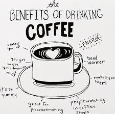 benefits of coffee meme the brew house coffee