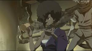 mugen quote cave story ogin the dice from afro samurai the tv movie afro girls of