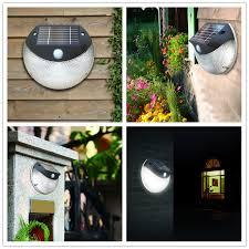 wireless sensor lights outdoor small solar powered wireless motion sensor lights outdoor buy