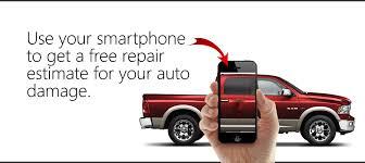 Car Collision Estimate by Fradella S Collision Centers Free Estimates Auto Repair