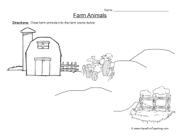 animal worksheets page 3 of 4 have fun teaching