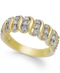 s ring townsend cut diamond s ring in 18k gold