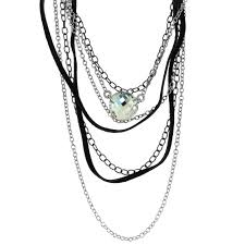 rock chain necklace images Necklaces the art and craft gallery jpg