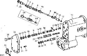 4020 control valve rebuild