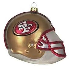 sc sports san francisco 49ers christmas tree skirt