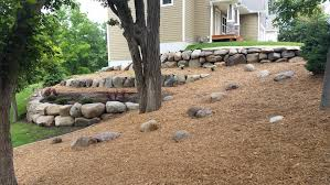 Backyard Landscaping Cost Estimate 2017 Landscape Boulders Cost Large Landscaping Rock Prices