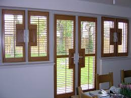 home scottish shutters