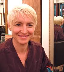 Hair Color To Cover Gray From Grey To Blond Marianne Vera Salon