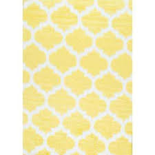 Yellow Area Rug Nuloom Yellow Area Rugs Rugs The Home Depot