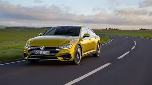 volkswagen arteon rear volkswagen arteon is a new uk flagship