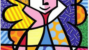 romero britto documentário espeb i romero britto for você u0026 para you 2011 1