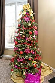 does not apply thin trees argos 8 ft slim tree