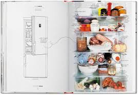 Their Home by Amazon Com Inside Chefs U0027 Fridges Europe Top Chefs Open Their