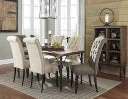 Hamlyn Dining Room Set by Tripton Rectangular Dining Room Set From Ashley D530 25