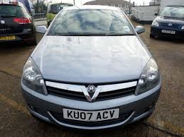 used vauxhall astra sxi for sale rac cars