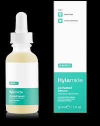 Serum Rd hylamide products