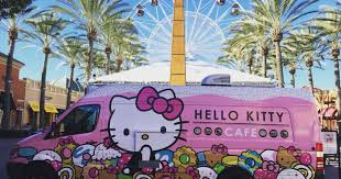 garden state plaza mall thanksgiving hours hello kitty cafe truck to stop at garden state plaza