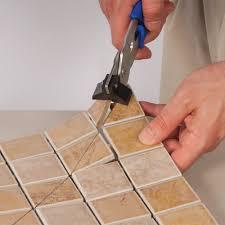Mosaic Tile Installation Mosaic Tile Installation Kit Qep