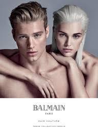 model hair men 2015 2015 men s hairstyle trends from balmain