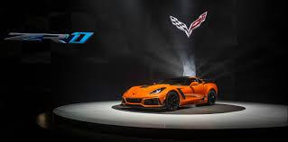 chevy supercar 2019 chevrolet corvette zr1 torque