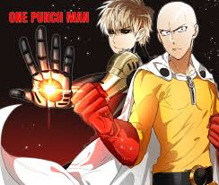 one punch man saitama one punch man fanart page 7 zerochan anime image board