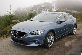 mazda 6 review mazda6 car reviews and news at carreview com