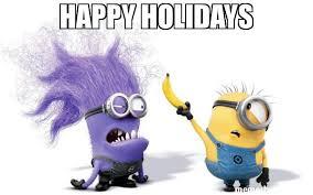 Happy Holidays Meme - happy holidays meme custom 38179 memeshappen