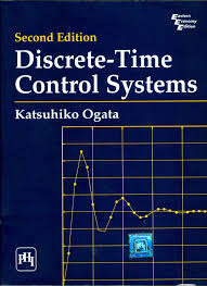 discrete time control systems 2 e 2nd edition buy discrete time