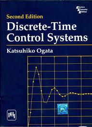 discrete time control systems 2 e 2nd edition buy discrete time