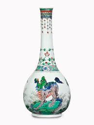 Buddhist Treasure Vase Auction Of Chinese Ceramics From The Met Christie U0027s