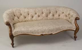 19th century sofa styles a 19th century french style walnut sofa lot 237 busby bridport