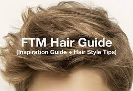 first girl haircut transgender ftm hairstyle guide tips and inspiration point 5cc