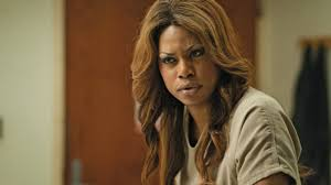 laverne cox transgender actress on the challenges of her u0027new