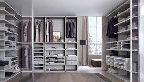 millimetrica walk in wardrobe